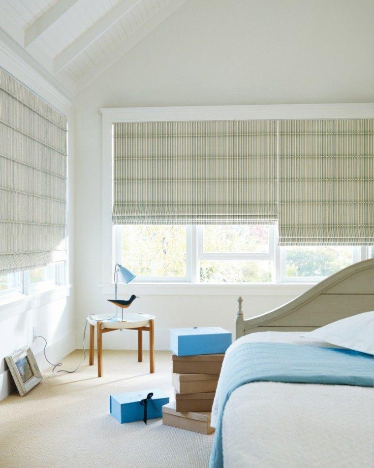 Belleza y estilo en dormitorios con dise o escandinavo - Dormitorios de diseno ...