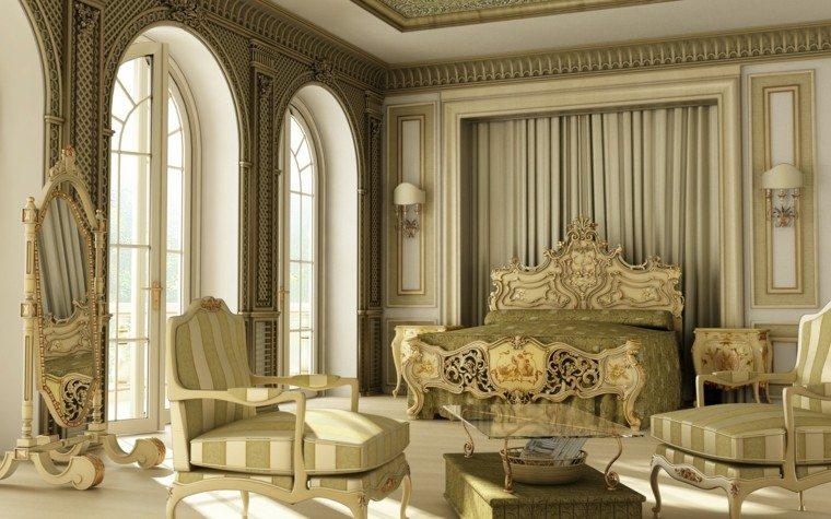 Poca victoriana muebles con fantas a rom ntica - Muebles epoca salamanca ...