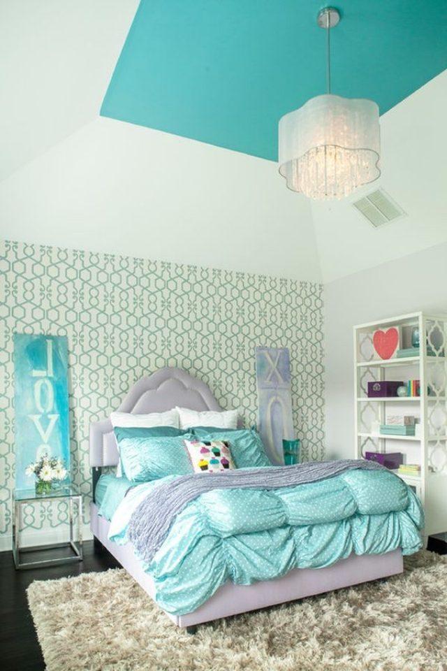 Paleta de colores para el dormitorio es hora de un cambio for Jugendzimmer colours