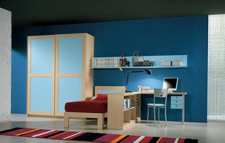Dormitorios juveniles 100 ideas para tu adolescente for Dormitorio juvenil hombre