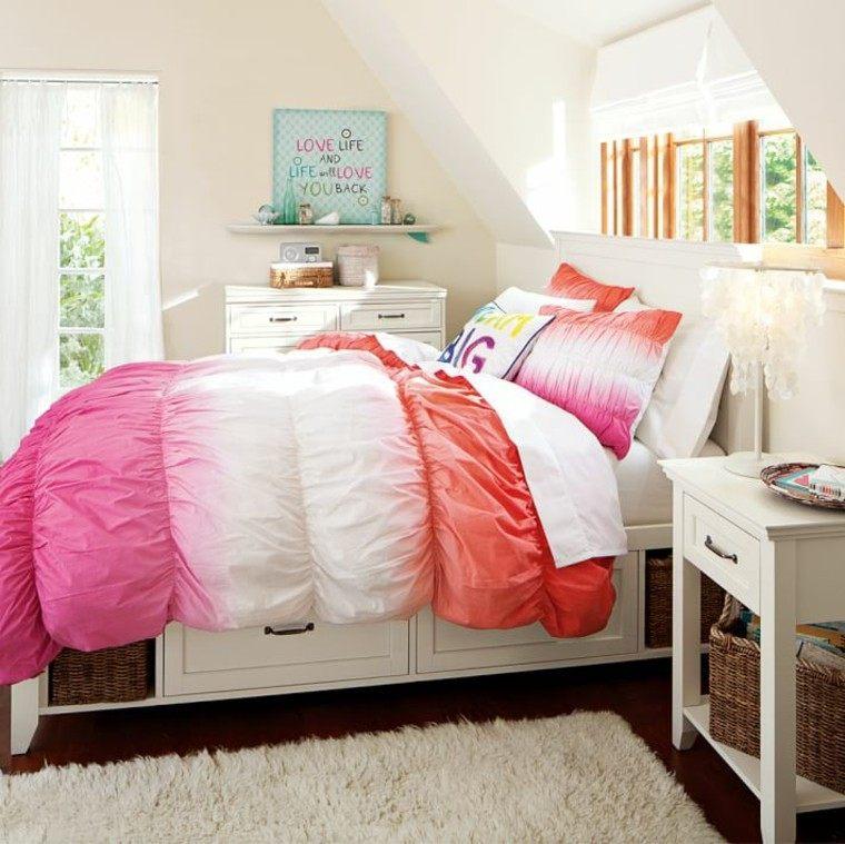 Ideas habitacion juvenil - Ideas dormitorios juveniles ...