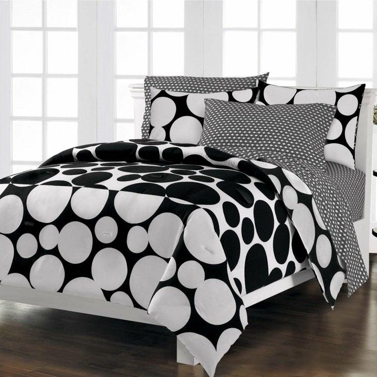 dormitorios juveniles mucho estilo cama grande ideas