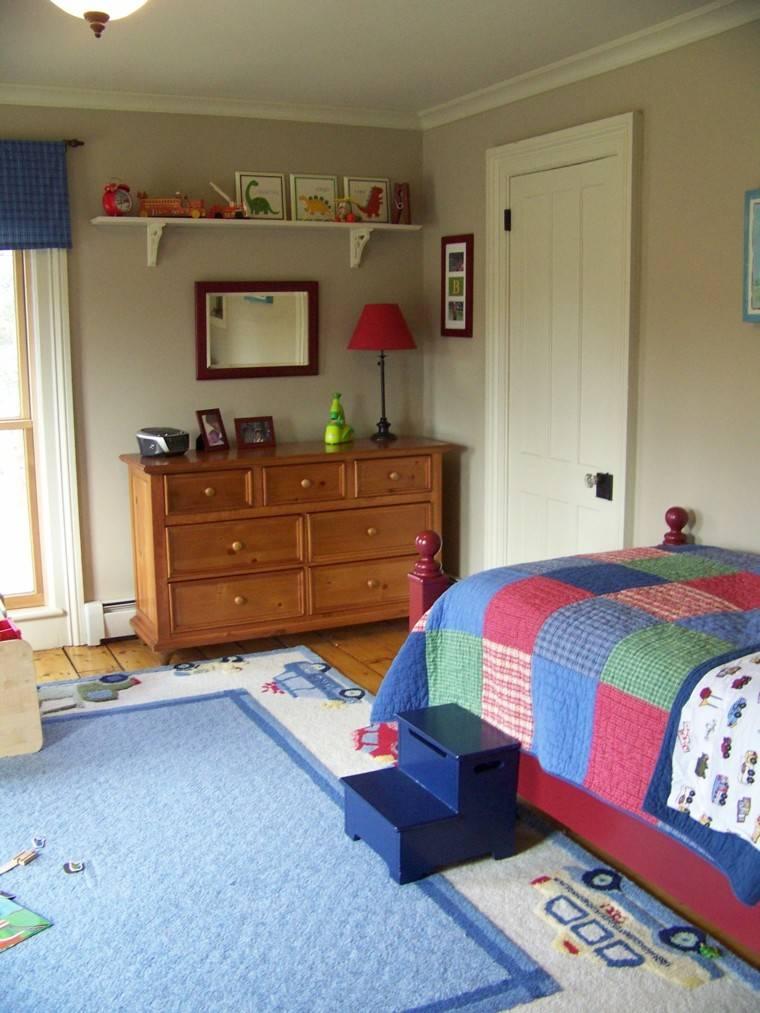 Dormitorios juveniles 100 ideas para tu adolescente - Dormitorios juveniles con estilo ...