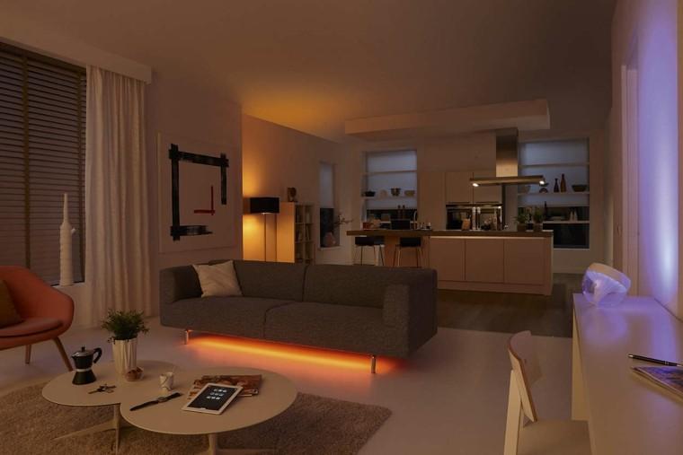 Efectos originales para tu iluminación exterior e interior -