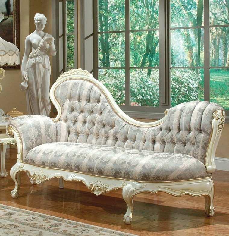 Poca victoriana muebles con fantas a rom ntica - Tapiceria granollers ...