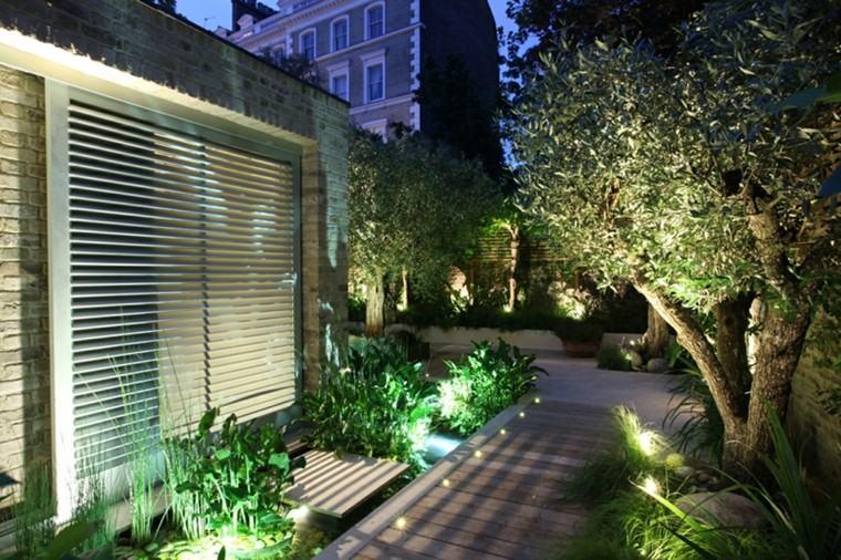 equilibrio decoracion estilo casa iluminacion