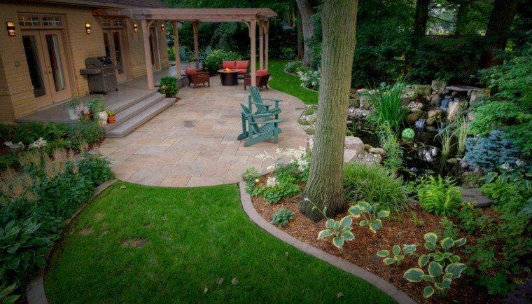 Error paisajismo y jardines lo que debemos evitar for Paisajismo de patios