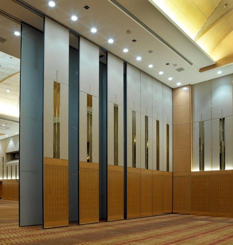 espacios grandes ideas modernas madera bonito