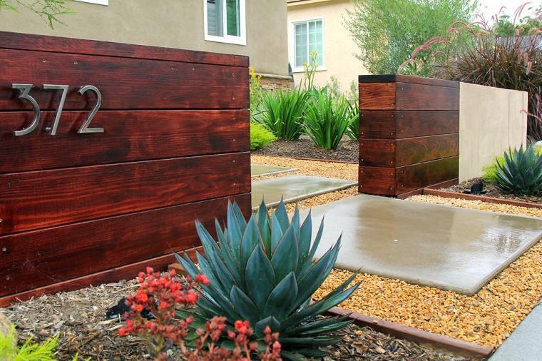 especiales jardines diferentes muebles