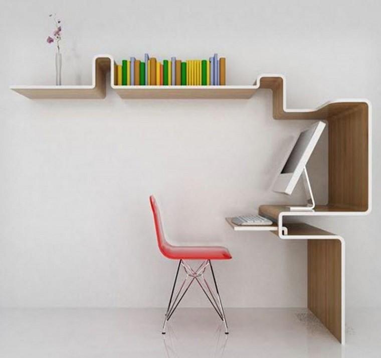 estupendo estudio minimalista portada mueble