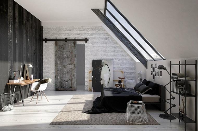 Fantas a y modernidad 50 ideas para el dormitorio for Home design e decoro