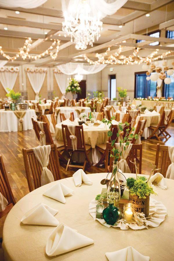 gran salon boda fiesta deco