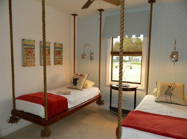 habitaciones-chicos-camas-colgantes