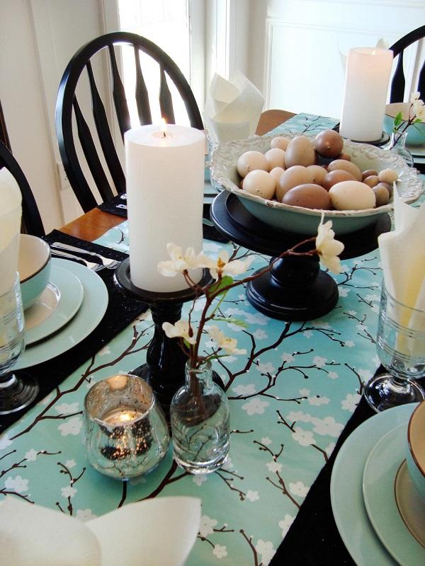 ideas centros mesa especiales modernos