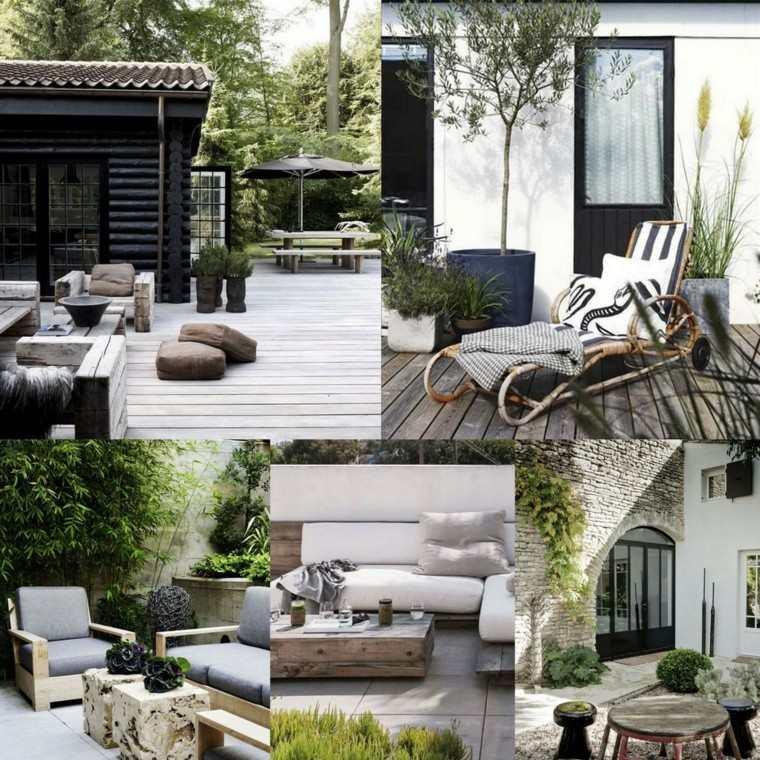 ideas cojines diy mobiliario diseño