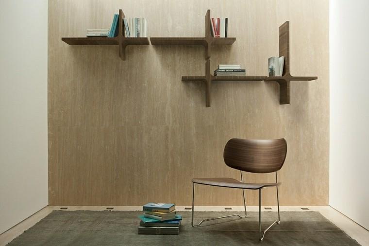 ideas salones pequenos estilo moderno diseno