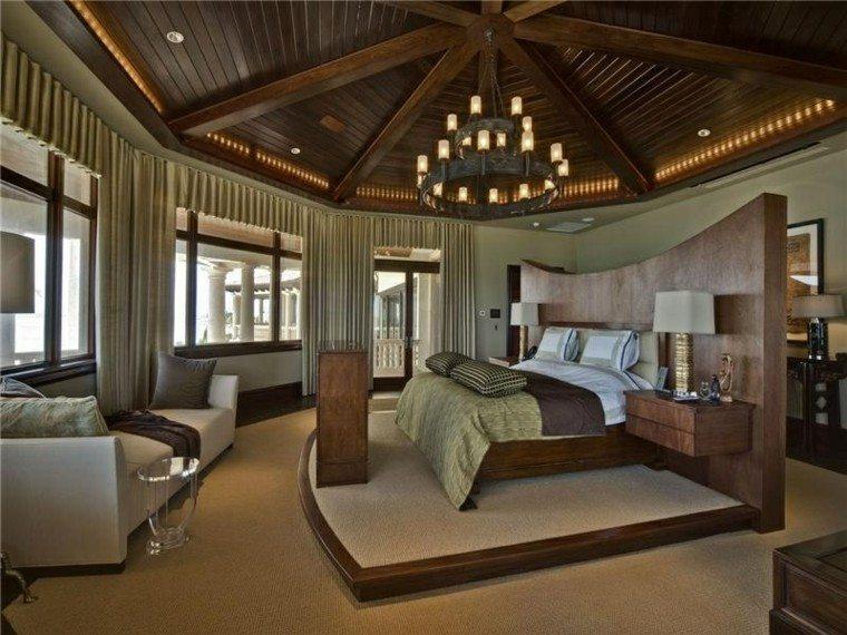 modernas unicas interesantes dormitorio sofa ideas