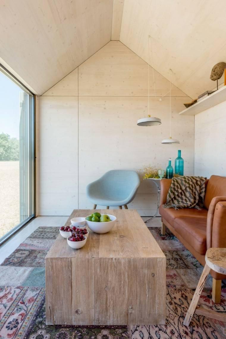 Casas moviles modelo aph80 de baton arquitectura for Arquitectura de interiores a distancia