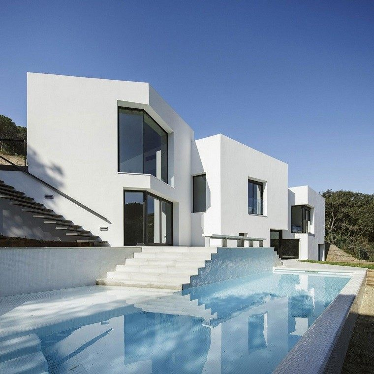 la casa mirag arquitectura