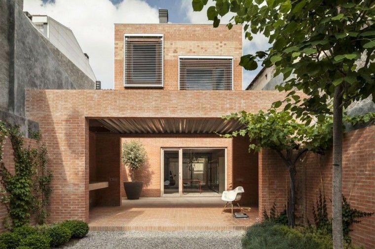 La casa 1014 de granollers dise ada por harquitectes - Casas en granollers ...