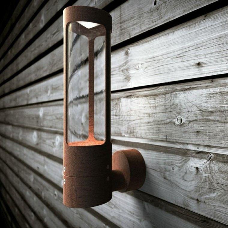lampara perfecta interiores iluminacion antigua ideas