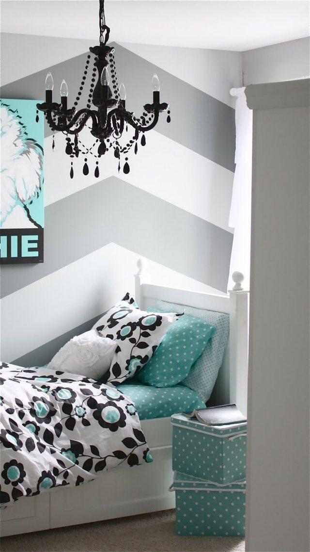 Paleta de colores para el dormitorio es hora de un cambio for Lampara techo habitacion