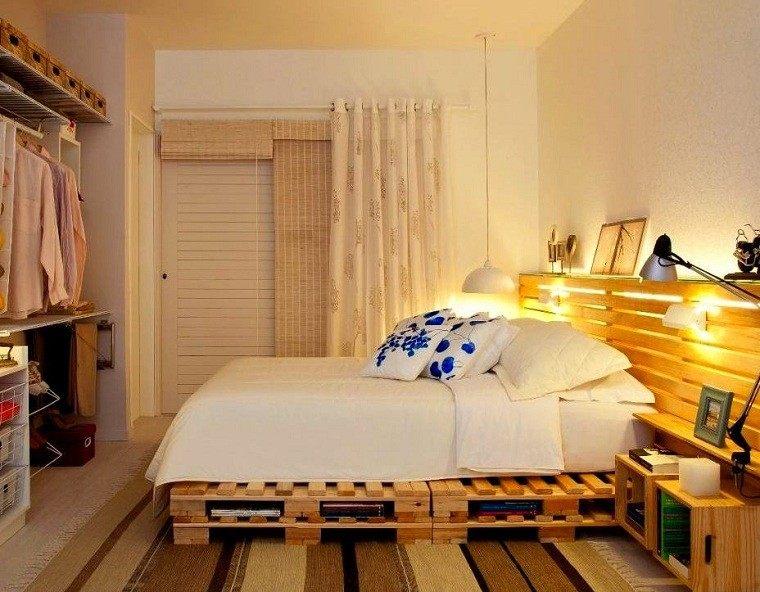 luces calido habitacion lamparas diseño