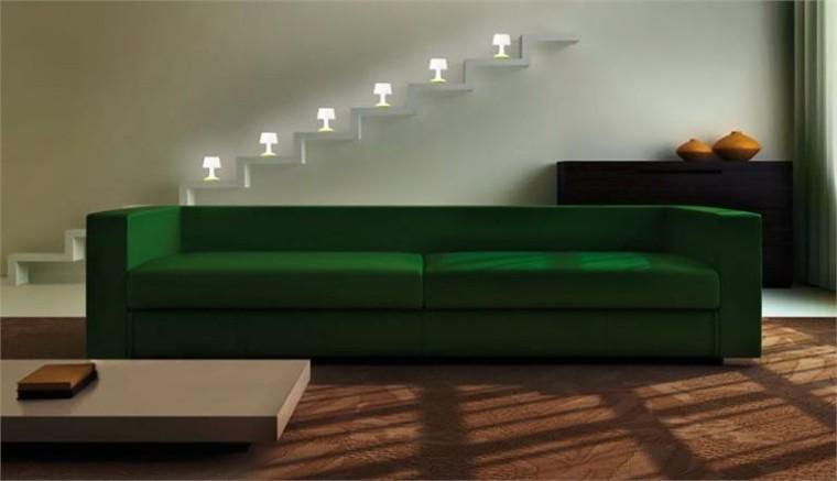 luces led pequeñas lamparas