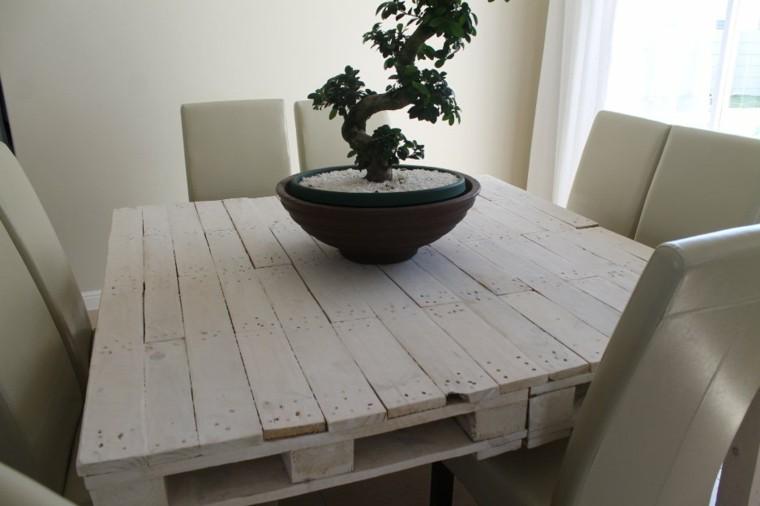 comedore comedores hechos de reciclaje muebles hechos con palets de madera cincuenta ideas