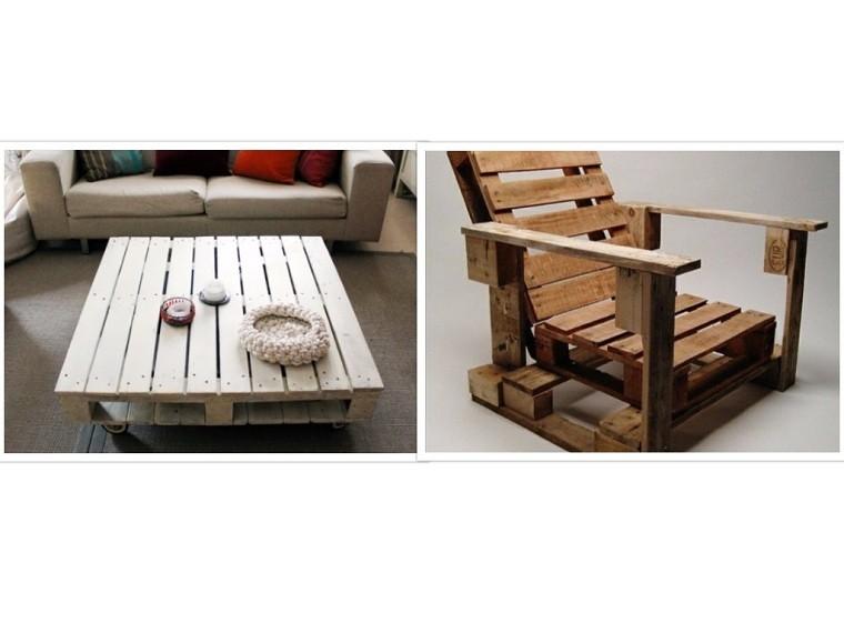 mesa sillon exterior accesorios diseño variantes