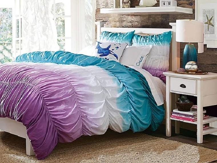 Dormitorios juveniles: 100 ideas para tu adolescente -