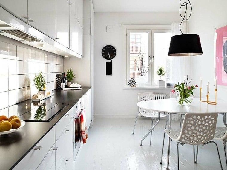 muebles mesas de cocina