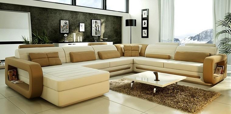 muebles salon modernos y funcionales