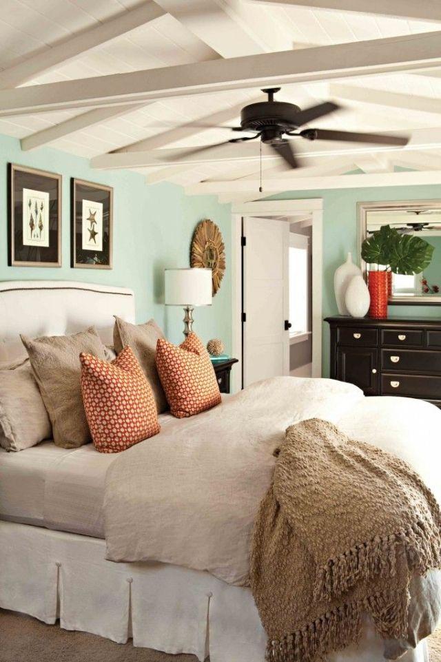 Paleta de colores para el dormitorio es hora de un cambio - Paleta de pinturas ...