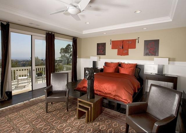 Paleta de colores para el dormitorio es hora de un cambio - Color beige en paredes ...