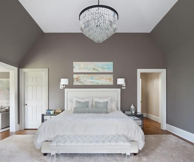paleta de colores gris cama blanca
