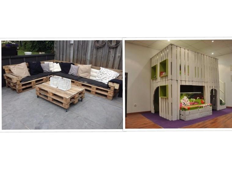 patio sillon juegos casita diseño diy