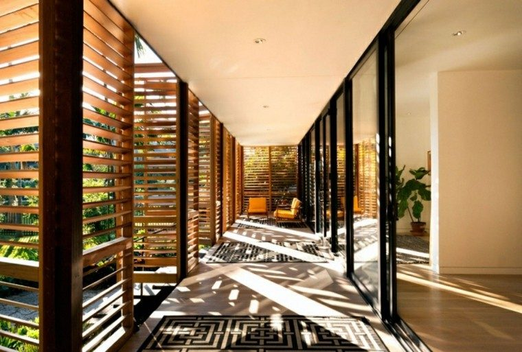 pergolas madera terraza exotica preciosa ideas