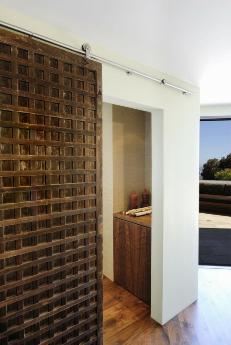 puertas deslizantes para el baño