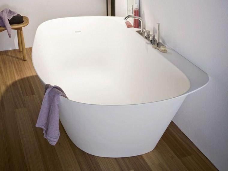 rexa design bañera moderna modelo