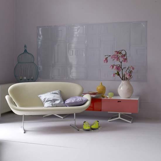 salon colores neutrales moderno relax ideas
