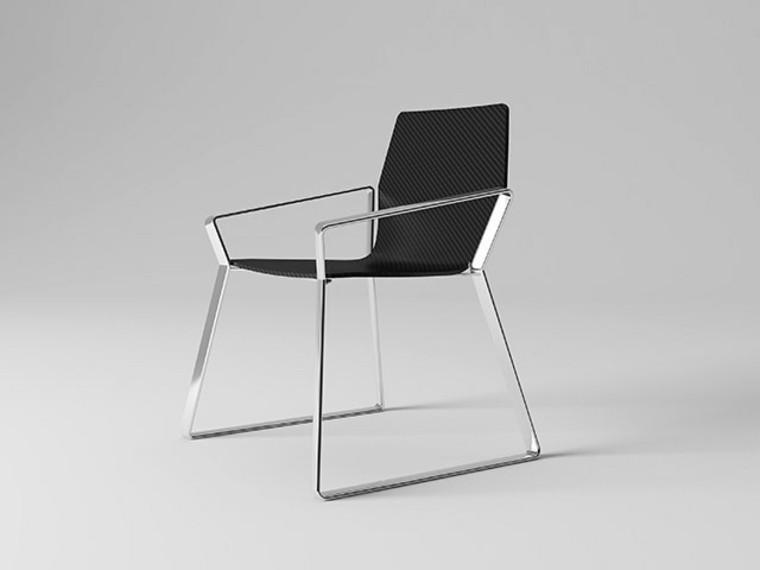 silla modelo hexa archi