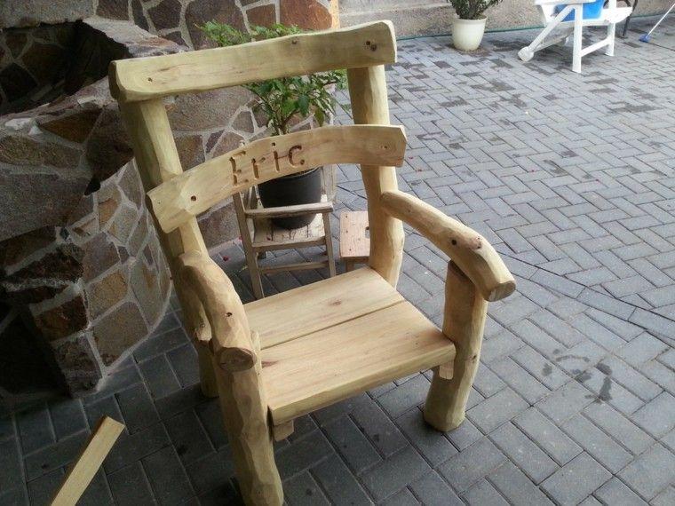silla marca patio trasero baja patio