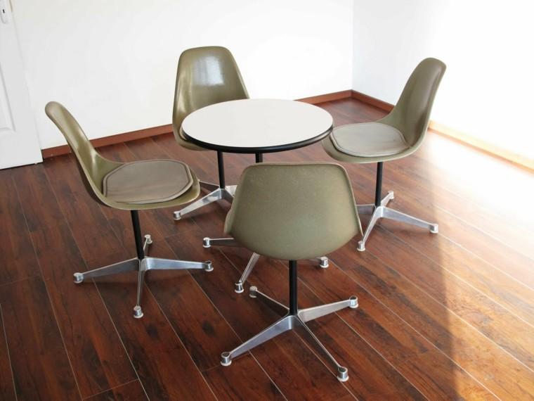 Silla comedor barata perfect mejores ideas sobre sillas for Sillas bonitas y baratas