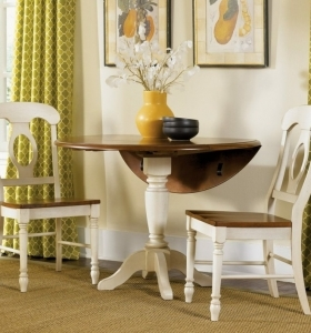 Mesas de comedor modernas de madera maciza 50 ideas for Sillas de comedor de madera baratas
