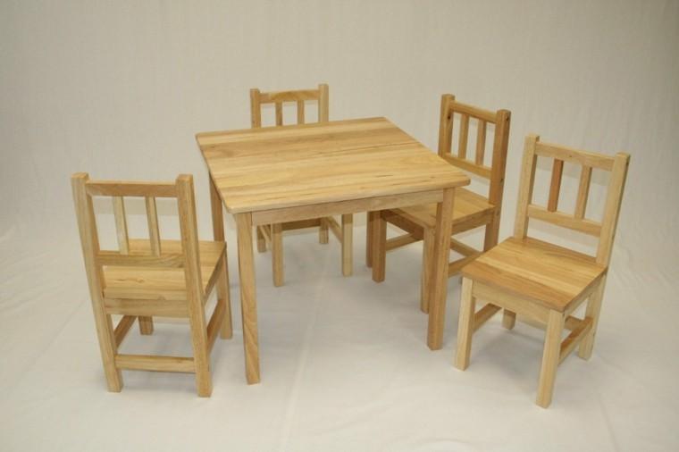 sillas de comedor barratas estilo rustico ideas modernas