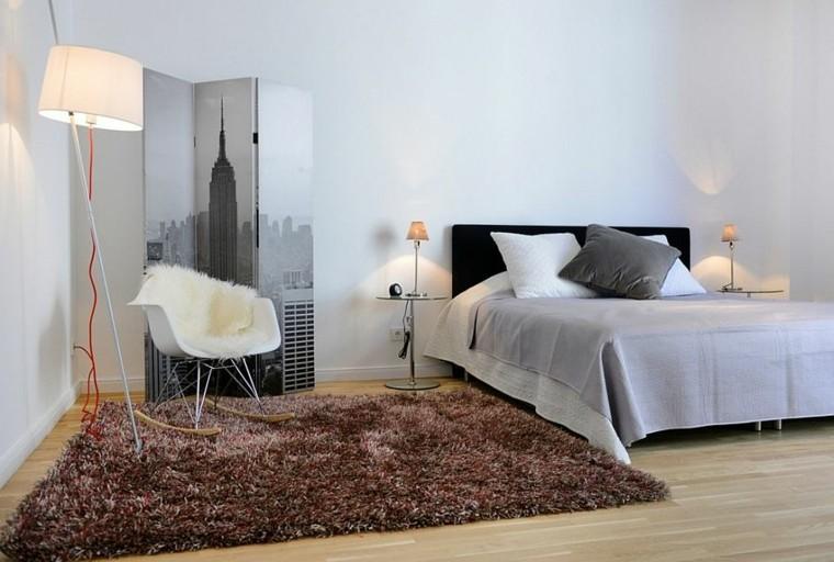 Belleza y estilo en dormitorios con diseño escandinavo