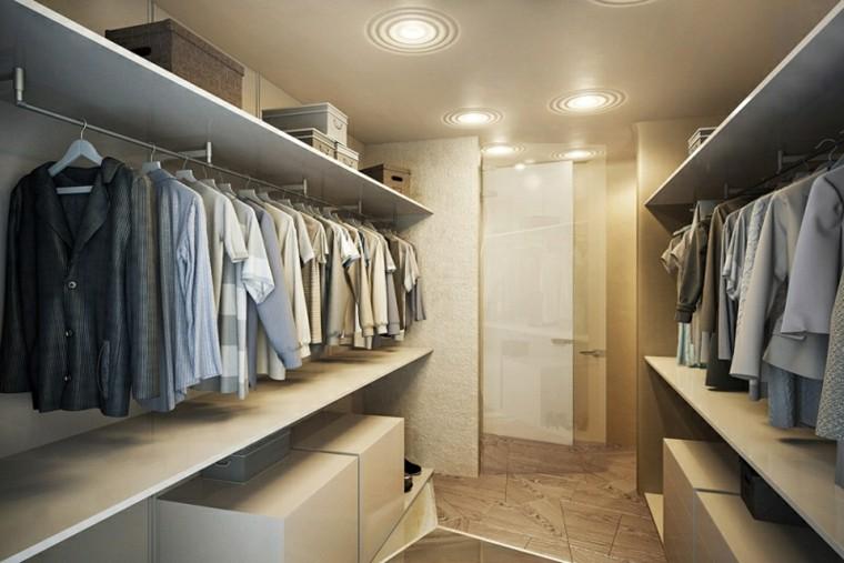 vestidor ropero amplio ropa armario