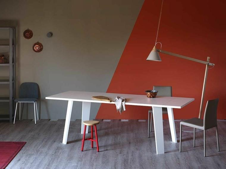 Paolo Cappello mesa diseno color blanco ideas