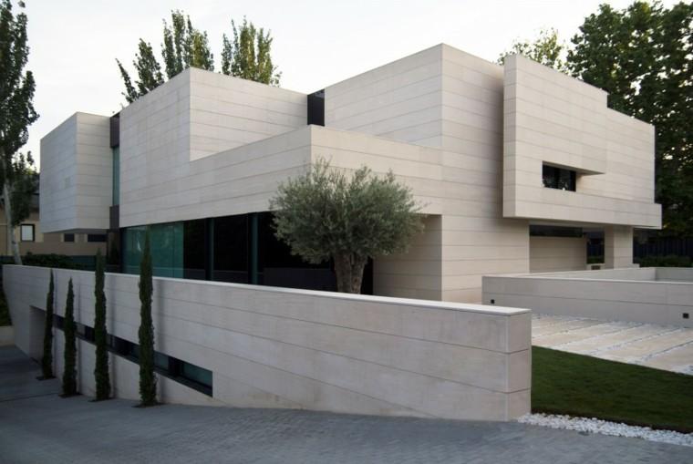 Park House diseño arquitectura moderna